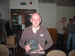 2007/8 Winter Division 3 Average Winner