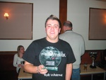 2007/8 Winter Division 1 Average Winner