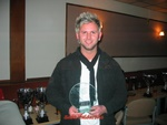 2007/8 Winter Division 2 Average Winner