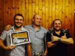 2014 Summer Plate Knockout Winners